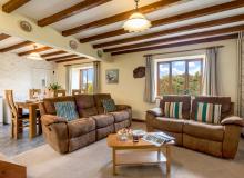 Twelve Oaks - Acorn Cottage-1293